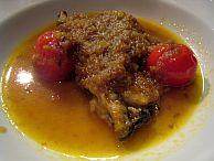画像:牡蠣のカレー