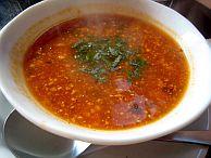画像:和ッサムスープ