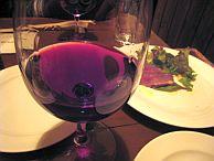 画像:ワイン。